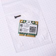 Intel Centrino Advanced N 6205 300Mbps Dual Band Mini Pcie Wifi Card 62205Anhmw