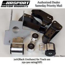 Hasport Mounts Dual Height K20 K24 Swap Mount Kit for 88-91 Civic/CRX EFK2-70A