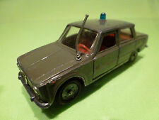 MEBETOYS  1:42  ALFA ROMEO GIULIA TI  A-3  - GOOD CONDITION