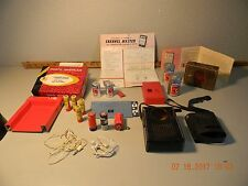 TRANSISTOR RADIO COLLECTION OF VINTAGE ITEMS-A MUST L@@K