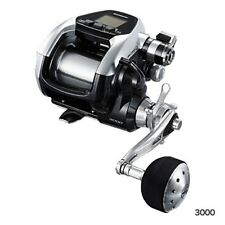 Shimano 15 Force Master 3000 Electric Power Assist Reel New!