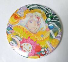 D.gray-man Collection Can Badge vol.2 Allen Walker Pierrot Jump Limited Anime