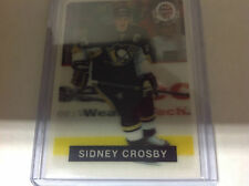 2014-15 O-PEE-CHEE 3-D Sidney Crosby SSP