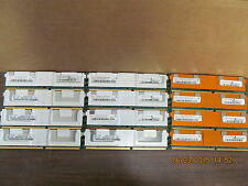 10g ram Samsung hynix PC2-5300F-555-11
