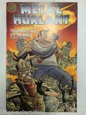 Metal Hurlant #14 Comic Book Humanoids 2004