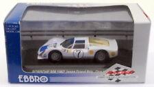 EBBRO Modellautos, - LKWs & -Busse von Porsche im Maßstab 1:43