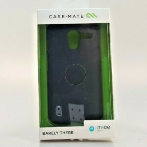 CaseMate Barely There Case for Moto X