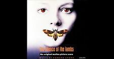 The Silence of the Lambs [Original Motion Picture Score] by Howard Shore (Compos