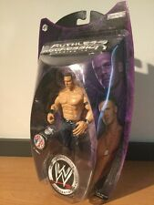 MOC WWE Ruthless Aggression Series 14 John Cena 2005 Jakks Pacific