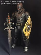 1/6 scale sword full metal WOW Frostmourne Sword and shield
