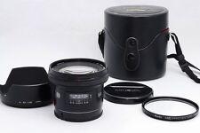 """""""EXCELLENT"""" Minolta AF 20mm f/2.8 Wide Angle Lens for A-Mount Alpha Sony"""