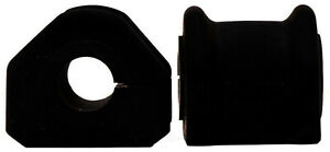 Suspension Stabilizer Bar Bushing Kit Front,Rear ACDelco Advantage 46G0699A