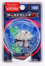Takara Tomy Pokemon Monster Collection EX Moncolle Alola Marowak Figure USA