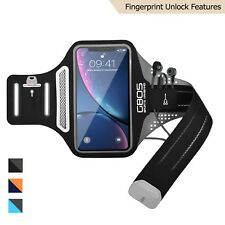 GBOS® New Light Weight Sport Armband Gym Running Exercise For iPhone X XS Max XR