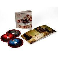 "KATE BUSH ""DIRECTOR'S CUT (COLLECTOR'S EDT.)"" 3 CD NEU"