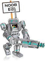 Roblox Imagination Collection Noob Attack - Mech Mobility Figure Pack Kid Toy