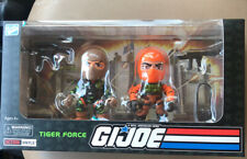 2016 Convention Exclusive: GI Joe Tiger Force Wreckage & Beach Head New Collect