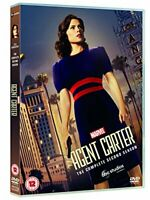 Marvel's Agent Carter - Season 2 [DVD][Region 2]
