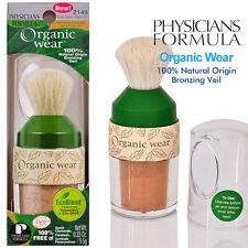 Physicians Formula Organic Wear Bronzer 2149 Bronze Organics - Medium Skin