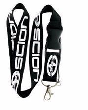 SCION Lanyard Detachable Keychain iPod Strap Badge ID Cell Holder