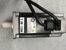 Omron Servo Motor R7M-A40030-S1-D FREE EXPEDITED SHIPPING Refurbished