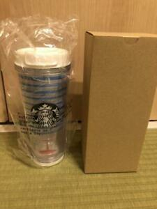 Starbucks Small World Tumbler Yacht Online (Store) Limited New