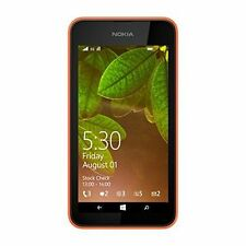 Nokia Orange Mobile and Smart Phones