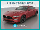 2020 Ford Mustang GT Coupe 2D 2020 Ford Mustang GT Coupe 2D Coupe