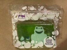Brand New Frog Soap