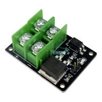 3V 5V Low Control High Voltage 12V-24V-36V E-switch Mosfet Module For Arduino