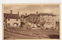 Marlborough, The Green, 1959 Postcard, B319