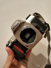 Nikon U Reflex Analogic Camera Body macchina fotografica analogica a rullino old