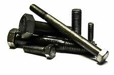 "(600) 5/16""x3-1/2"" Hex Bolts (Partially Threaded) Plain"