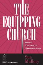 Equipping Church, The-ExLibrary