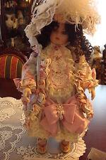 "Patricia Loveless ""Portia"" doll Bru Jne 13 face TORI AWARD,# 581/2000, 20""[*"