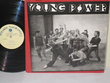 KRZYSZTOF POPEK - Young Power ~ POLISH JAZZ 72 {nm} Robert Jakubiec >RARE