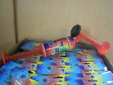 """Huge Air Horn 18"""" Loud Manual Pump No Batteries Needed Party Sports Events New"""