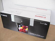 Brand New Canon PIXMA Pro9000 Mark II 13X19 Wide Format Photo Inkjet Printer