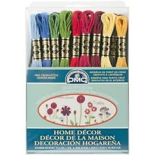 Dmc Embroidery Floss Pack 8.7yd Home Decor 36 Skeins - New