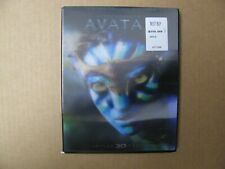 Avatar 3D (Blu-ray/DVD, 2012, 2-Disc Set, Limited Edition 2D/3D)NEW Authentic US