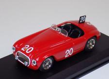Ferrari 166MM SPA 1949 Chinetti 024 1/43 Art Model Made in Italy