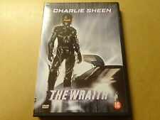 DVD / THE WRAITH (CHARLIE SHEEN)