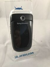 Sony Ericsson Z310i - Black (Unlocked) Mobile Phone