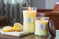 IMPERFECT Woodwick Candle - Various Sizes and Scents