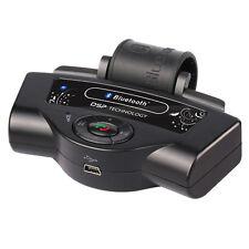 Hands-free Bluetooth Car speaker Kit Mount on Steering Wheel for Smartphone