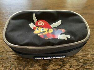 Nintendo Collectors - Az Designz Australia Soft Case for GBA / Gameboy Advance