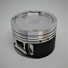 Citroen 1.6 16V Saxo VTS TU5J4 9:1 Low Comp 78.7mm Wossner Forged Pistons Set