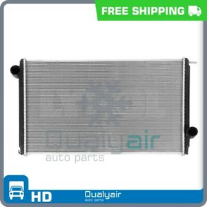 AC Radiator fits Sterling Truck A9500, LT9500, LT9511, LT9513, AT9513 / Fo... QL
