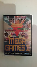 Mega Games I Sega Mega Drive
