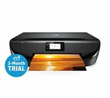 HP ENVY 5020 Wireless All in One Printer - Currys